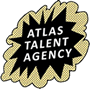 Paula Tiso for Atlas Talent